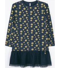 coccodrillo - sukienka dziecięca 128-146 cm