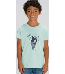 t-shirt chłopięcy kula ziemska