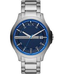 reloj armani exchange hombre ax2408