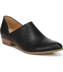 naturalizer carlyn shooties women's shoes
