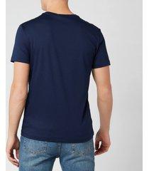 polo ralph lauren men's custom slim fit soft cotton t-shirt - french navy - xl
