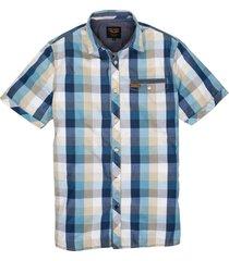 pme legend overhemd korte mouw