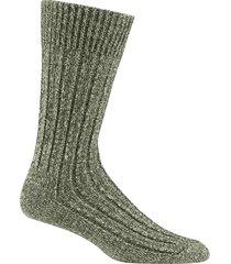 wigwam balsam fir socks |loden| f5326125-ldn