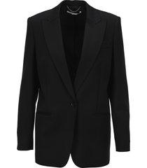 stella mccartney classic blazer
