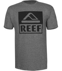 camiseta reef masculina básica corporate