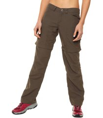 pantalón marrón  montagne sabanna