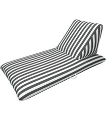 drift and escape black pool chaise lounge - morgan dwyer signature