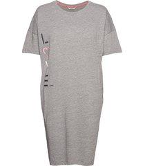 nightshirts nattlinne grå esprit bodywear women