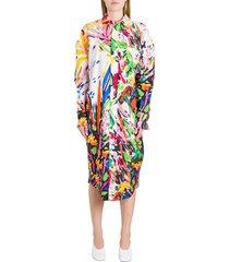 marni pinafore dress