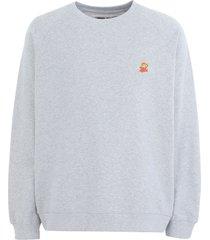 dedicated. sweatshirts
