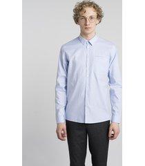 koszula jasno błękitna ''slim''