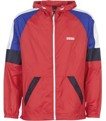 windjack levis colorblock windrunner