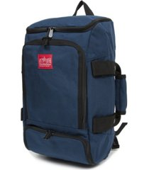 manhattan portage ludlow convertible jr backpack