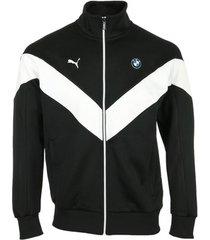 trainingsjack puma bmw mms mcs track jacket