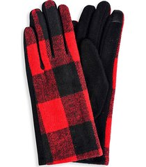 marcus adler women's the amelia gloves - red