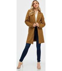 only onlchiara-alina faux suede coatigan trenchcoats