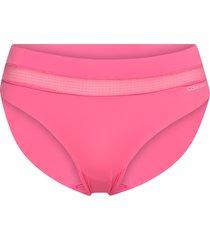 bikini trosa brief tanga rosa calvin klein