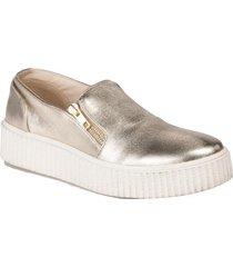 zapatilla abi dorado we love shoes