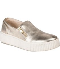 zapatilla abi dorado we love shoes