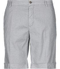 michael coal denim shorts