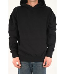 a-cold-wall logo patch hoodie