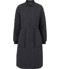 kappa 10 art08 padded quilt coat
