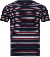 camiseta rayas delgadas