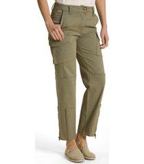 pantalon cargo verde petróleo rockford