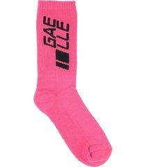 gaëlle paris short socks