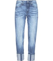 7/8 jeans g-star raw lanc 3d high straight