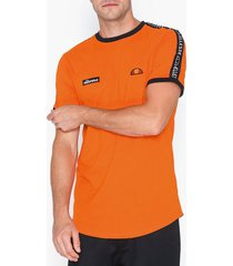 ellesse el fede t-shirts & linnen orange