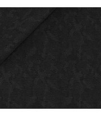 smoking da uomo su misura, lanificio zignone, jaquard camouflage, quattro stagioni