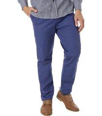 pantalon azul corona