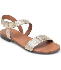 sandals 8714 shoes summer shoes flat sandals guld billi bi