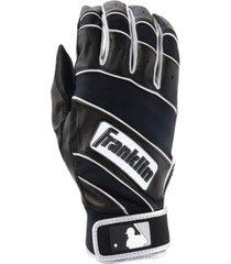 franklin sports natural ii batting glove - adult