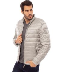 jaqueta aleatory nylon leve travel masculino