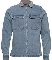 anno jeansjack denimjack blauw just junkies
