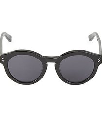 48mm tinted sound sunglasses