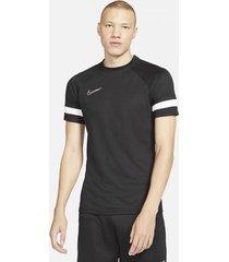 overhemd lange mouw nike camiseta fútbol manga corta hombre cw6101