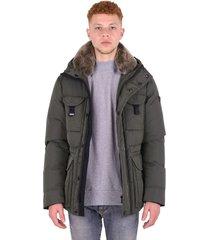 'aiptek nc 02 fur' jacket