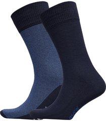 levis 168sf regular cut micro strip underwear socks regular socks blå levi´s