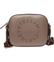 borsa donna tracolla borsello stella logo mini