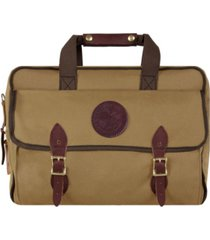 duluth pack classic carry-on briefcase case