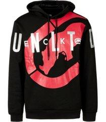 ecko unltd men's starting lineup pullover hoodie