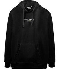 172787-008 | pullover hoodie 3 | black - xs