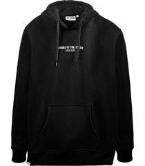 172787-008 | pullover hoodie 3 | black - 2xl