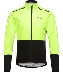 adv endur hydro jkt m outerwear sport jackets multi/mönstrad craft