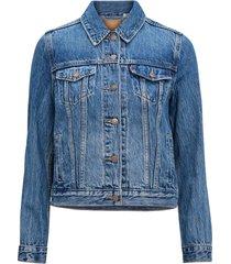 jeansjacka original trucker jacket