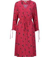 maxiklänning dash bouquet dress