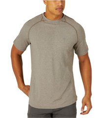 men's performance knit t-shirt